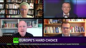 Crosstalk: Europe's hard choice