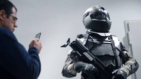 Russia developing exoskeletons, wearable robotics & unmanned aerial vehicles as part of Armed Forces 'future soldier' program