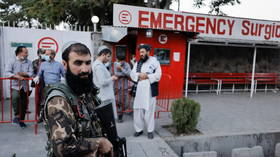 Taliban wipes out Islamic State cell in Kabul after fatal bombing at mosque during prayers for top official's mother
