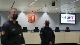 Sweden dishes out international arrest warrant to catch suspect in Gothenburg blast case