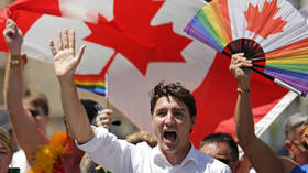 Can he say it? Canada's Trudeau confuses internet with newest acronym for sexual minorities, 2SLGBTQQIA+