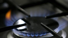 Gas price in Europe soars above $1,900 per 1,000 cubic meters