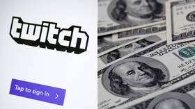 Socialist Twitch streamer accused of hypocrisy after alleged leak shows he made over $200k in ONE MONTH
