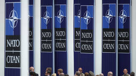 NATO to expel eight Russian diplomats, allegedly over claims of 'undisclosed espionage' at military bloc's Brussel headquarters