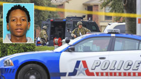 Arlington, Texas school shooting suspect identified as 18yo, arrested 'without incident'