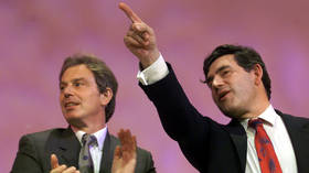 No mention of Brexit? New BBC doc on Blair & Brown shamefully ignores their REAL lasting legacy