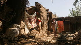 Earthquake kills at least 20 in Pakistan, injures 300 and destroys hundreds of homes, death toll expected to rise