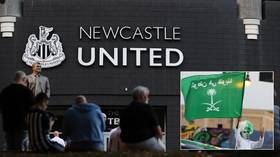Unrivaled riches, moral ambiguity & nervy rivals: The big questions raised by the Saudis' Newcastle takeover