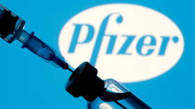 Pfizer asks FDA to authorize vaccine for children aged 5-11