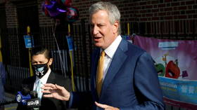 NYC Mayor Bill de Blasio 'misused' security detail for personal and political benefit, report concludes
