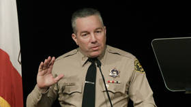 Los Angeles sheriff refuses to enforce vaccine mandate, says 'politicized' order would cause him to lose up to 10% of workforce