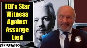 Julian Assange's father speaks, the gangs of the LA Sheriff's Department