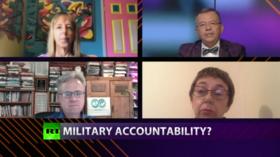 CrossTalk: Military accountability?
