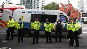 Pandora's box and police in crisis (E405)