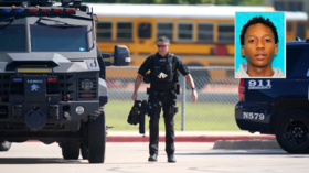 Alleged Texas school shooter parties at home after posting bail while victims remain hospitalized, including one in coma