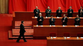 China's Xi calls Taiwan's independence push 'serious hidden danger' & promises 'peaceful reunification' with self-governed island