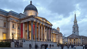Creating a 'Brave New World': Rather than guarding Britain's national treasures, woke museum curators want to dispose of them