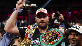 'All hail the Gypsy King': Fans, pundits and fellow fighters salute Tyson Fury after 'all-time classic' title scrap with Wilder