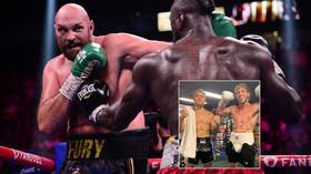 Forget YouTube imposters & throwback fights, Fury-Wilder classic proves boxing can shake off its identity crisis
