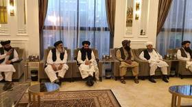Taliban calls for improved 'diplomatic relations' with US after 'candid talks' in Doha, welcomes humanitarian aid