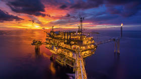 Oil prices extend multi-year highs as energy crisis grips major economies