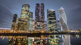Energy-rich Russia emerging as favorite investment destination