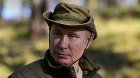 Nearly half of Russians want Putin to stay on as President after 2024, while one in four worry about 'Cult of Personality' - poll