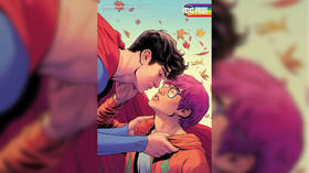 Superman's bisexual and dating a male reporter. Do DC Comics fans care?