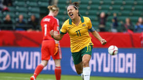 Allegations of sexual abuse by an Australian women's soccer captain have created a serious dilemma for the #MeToo crowd