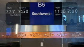 Vaccine mandates 'good for the economy', White House claims, calling Southwest flight cancelations just 'a little hubbub'