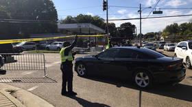 Gunman kills 2 coworkers, shoots self in Memphis post office rampage, FBI confirms