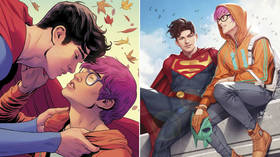 Ex-Superman Dean Cain calls on DC Comics to make hero fight for gay rights in Iran, instead of 'bandwagoning' on bisexual plot