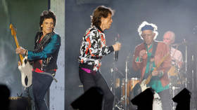 What hope is there when even the Rolling Stones roll over and cancel 'Brown Sugar' for fear of offending the woke mob?