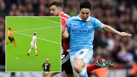 'You know what you're doing': Social media accounts accused of 'disgusting' bullying as Nasri is cruelly mocked over weight gain