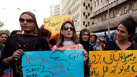 Pakistan's first transgender protection center opens, minister vows there's more to come