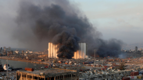 France calls for Lebanese judiciary to be allowed independently & impartially investigate Beirut port blast