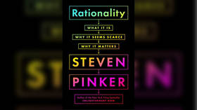 Steven Pinker's 'Rationality' explains how to avoid becoming a conspiracy theory nutjob hunting paedos at your local pizza joint