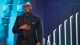 Forget cancelling provocateur Chappelle… it's the black celebrities who disgrace their own race who REALLY deserve our ire