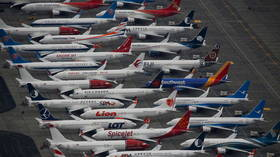 Former Boeing test pilot charged for 'deceiving regulators' about 737 MAX safety, to 'save money' & not become fall guy