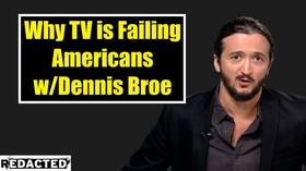 Why TV is failing Americans, US pays ridiculous prices for drugs, and the Teamsters' pivotal election