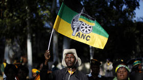 56 arrested after S. African ministers 'held hostage' by military veterans demanding reparations for fight against white rule