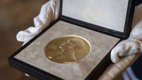 Australia in turmoil and a political Nobel Peace Prize (E406)