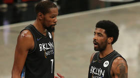 'What's being mad going to do?': Nets star Durant speaks on Irving predicament after teammate sidelined for Covid jab refusal