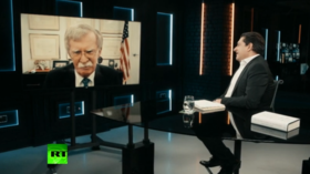 John Bolton blames Trump for Covid-19 deaths, laments Afghanistan withdrawal & wants regime change in Iran in RT interview