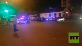 Massive prison riot breaks out in Russia's southern city of Vladikavkaz – reports
