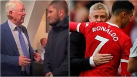 'You speak to people in confidence': Man Utd boss Solskjaer reacts to video of Ferguson criticizing Ronaldo omission to Khabib