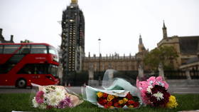 MP David Amess' murder proves that identity politics is a threat to democracy