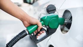 Rise in gasoline prices is another nail in the coffin of American workers' budgets, but profits are put above people, as always