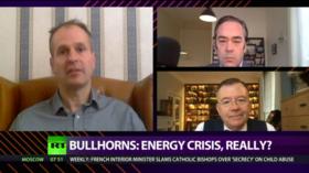 CrossTalk Bullhorns: Energy crisis, really?