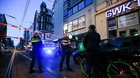Alleged killers of Dutch crime reporter de Vries go on trial for his brutal broad-daylight murder